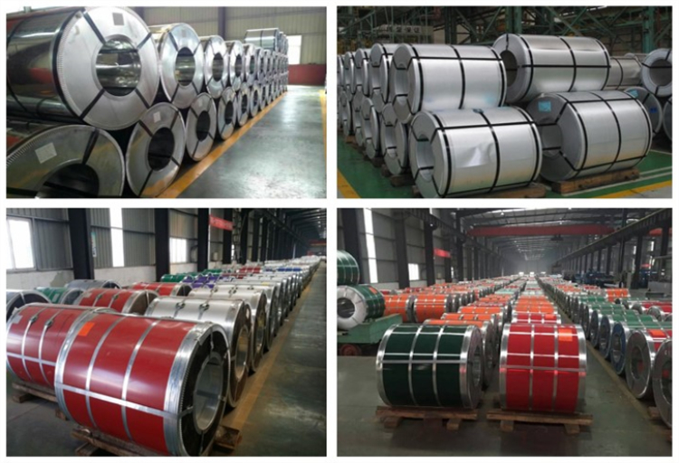 Cheap normal hardness cold rolled gi zinc galvanized steel coil price