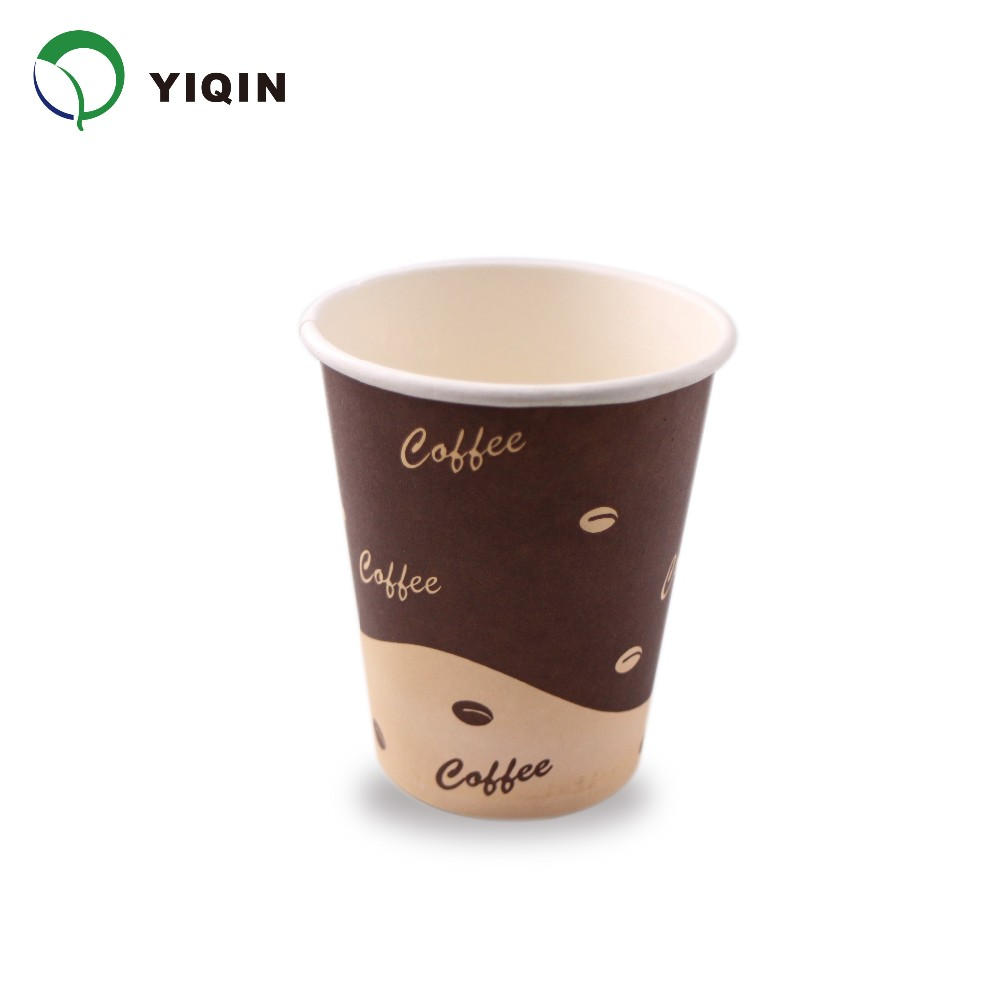KRAFT RIPPLE WALL HOT DRINK PAPER DISPOSABLE CUPS 5-1000 TEA COFFEE Hot /& Cold