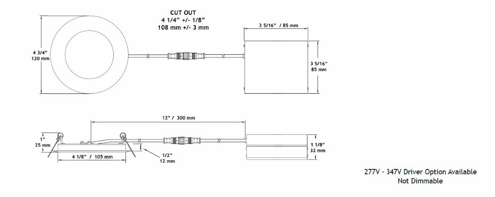 Ul Cul Energy Star Fixed Smd Led Recessed Ceiling Light Fixtures ...