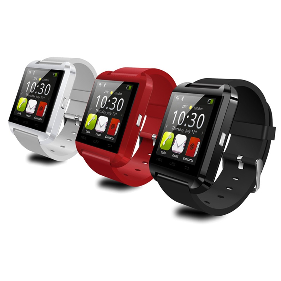 Child Adult Motherboard U8 Smart Watch With Firmware Download - Buy