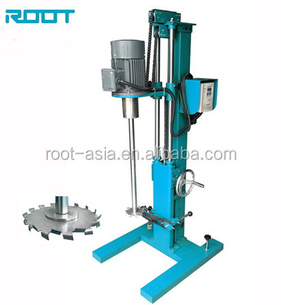 ROOT Lab Use Ink and Paint Mixer/Mixing Machine, Disperser