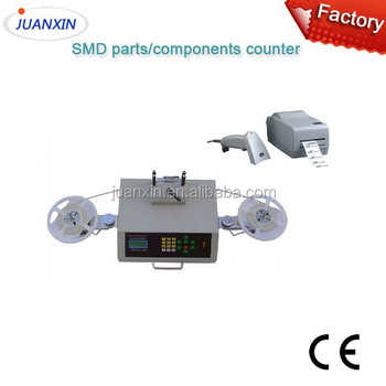 Smd Components Counting Machine With Bar Code Printer - Buy Smd Components  Counting Machine,Smd Components Counting Machine With Bar Code Printer,Smd