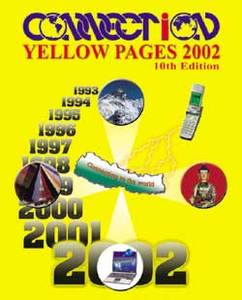 Connection Yellow Pages