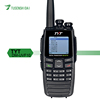 TYT DM-UVF10 DPMR GPS Digital radio 136-174/400-470mhz 5W 256CH VO X Scan dual-band two way radio