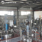 High quality sus316 GMP FDA stainless steel beer fermentation tank