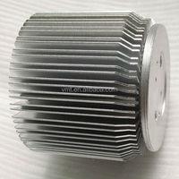 Vmt Led Parts Al1538 150w Led High Bay Light Aluminum Circular ...