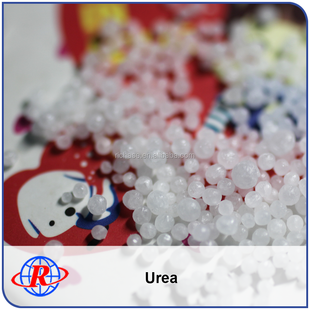 Competitive Price Urea Phosphate Fertilizer Urea N46