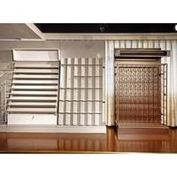 JH Wall Shelf Supplier Shop Fitting Metal Book Cd Rack