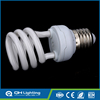 2016 Best energy saving 7mm 12w cfl saver light lamps