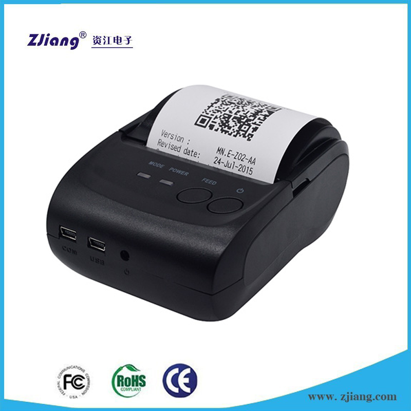 Zjiang Zj-58lydd Thermal Receipt Printers Zj-5890k With Driver Sdk For  Smartphone Zj-5802 - Buy Printers,Zjiang Zj-58lydd Thermal Receipt Printers
