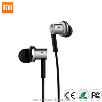 Xiaomi Official Authorized Xiaomi Series Product Xiaomi Piston 2 Earphones  Stereo Microphone In-ear Earphones Mi Headphone - Buy Xiaomi Official