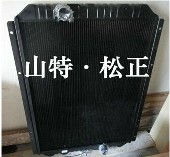 Excavator Cooling System Pc400-7 Hydraulic Oil Cooler 2208-03 ...