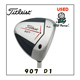 popular Hot-selling popular items Used Driver Titleist 910 D3 with good condition