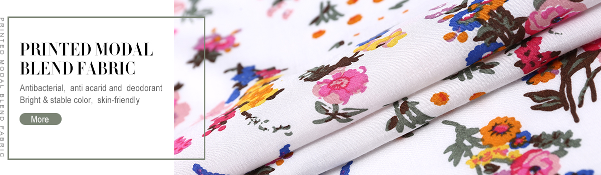 Sincere Viscose Poplin Dress Fabric Cooling Summer Printed Spun Rayon Lovely Printed Pajamas Children Cloth Bedsheet Fabric With The Best Service Home