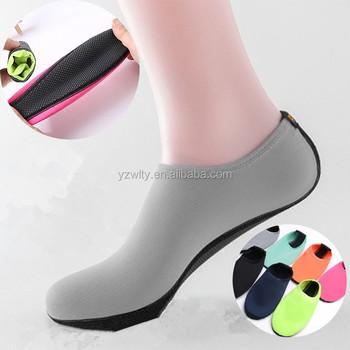 b170cf60ceb2 Neoprene Slippers Running Shoe Manufacturers In China - Buy ...
