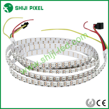 5VDC bluetooth controlled sk6812 144LEDs/m mini led strip light for crafts