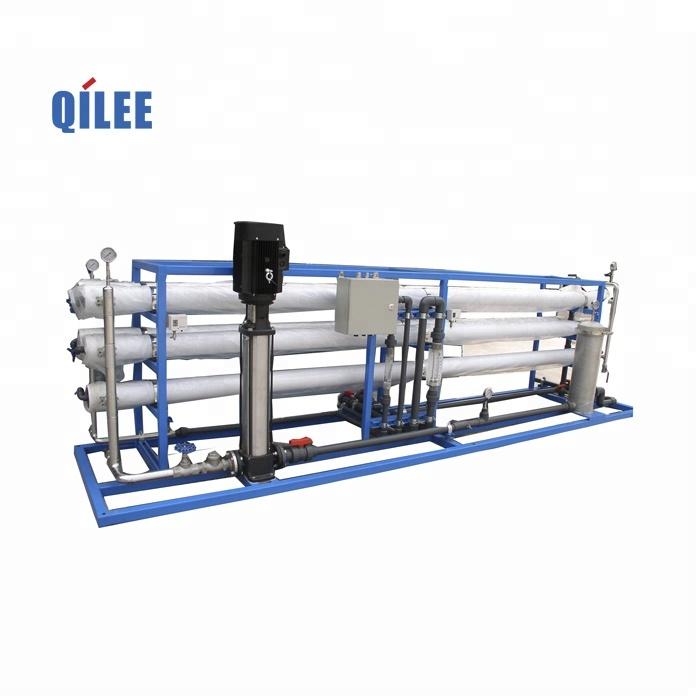Ultra Hollow Fiber Mbr Pvdf Uf Filter Membrane