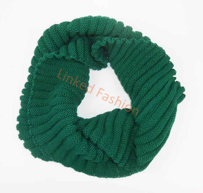 newest solid color acrylic knitted scarf for dubai for autumn fall winter design cachecol,bufanda infinito,bufanda