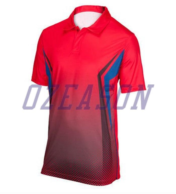 Wholesale New Model Quick Dry Cricket Jersey Online,Cricket Team ...