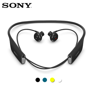 100% Original SONY Bluetooth Headset earphones headphone with SBH70
