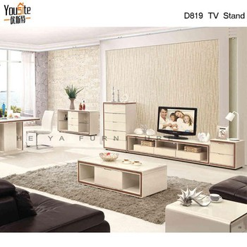 Turkish Furniture Luxury Tv Table Old Style Stand