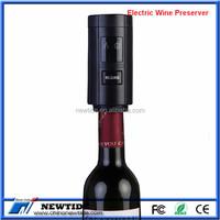 Stylish wine preservation system (NT-WP1401 )