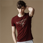 Online Shopping India Clothes Compress T-shirt Blank Tshirt No Label