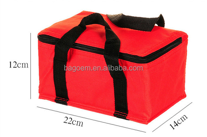 8 years manufacturer of durable school lunch cooler bag
