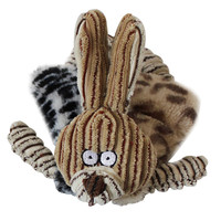 Plush Animals Safe Toy Plush Rabbit Dog Play Toys