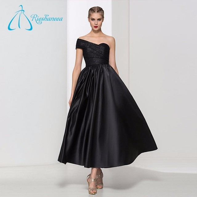 Buy Cheap China Plus Size One Shoulder Prom Dress Products Find
