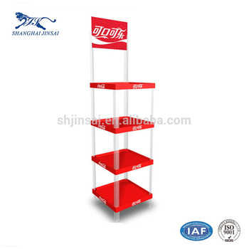 China Wholesale New Technologies Shop Display Racks