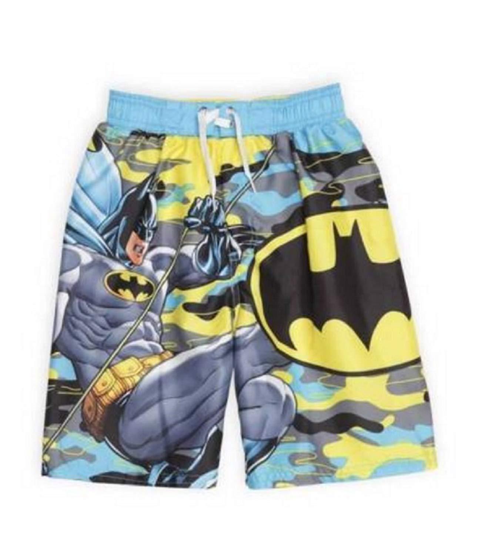 1cc6c0ecbd Buy DC Comics Batman Camo Boys Swim Shorts in Cheap Price on Alibaba.com
