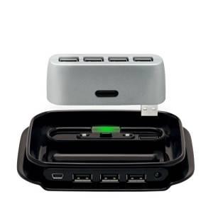 Belkin 2 in 1 USB 2.0 7-PORT HUB