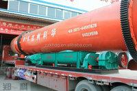 Zhengke--30 years history, famous rotary kiln manufacturer