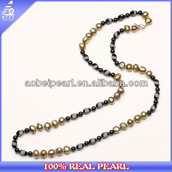Pearl Necklace Design Ideas, Pearl Necklace Design Ideas Suppliers ...