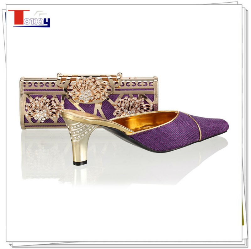 2013 wholesale shoe and handbag sets