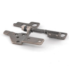Oem Laptop Hinge For Hp Precision Metal Plate Part