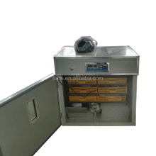 Multifunctional chinese incubator fertile turkey eggs automatic goose hatchery for wholesales