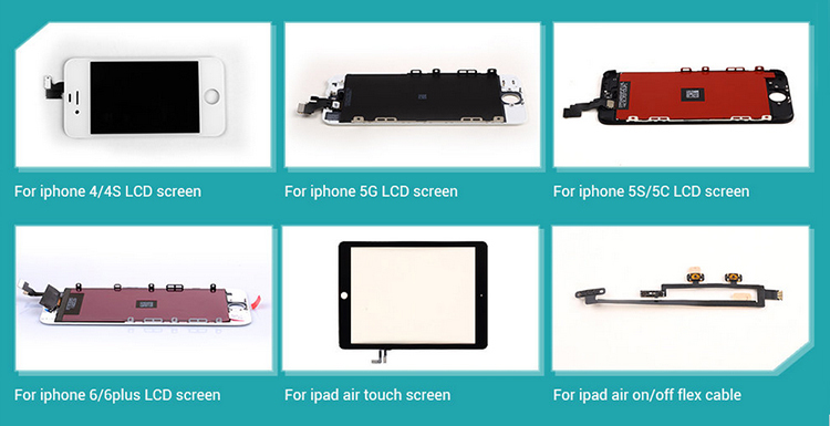 Cheap Price Screen Digitizer Lcd Display For Apple Iphone 5c,Cell ...