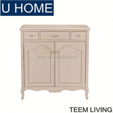 H353 classic french antique living room furniture