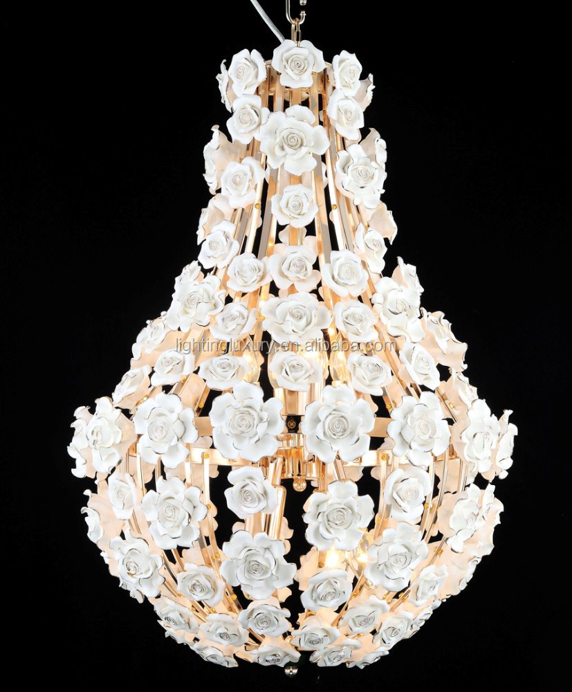 China ceramic chandelier china ceramic chandelier manufacturers and china ceramic chandelier china ceramic chandelier manufacturers and suppliers on alibaba arubaitofo Image collections