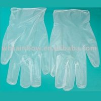 Disposable Surgical Vinyl Glove