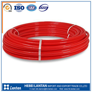 best quality 16mm to 32mm hot water pex pipe