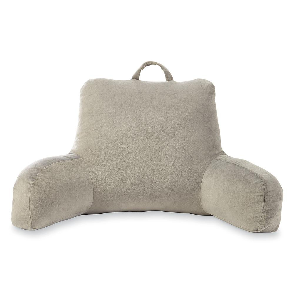 pillow rest pdx decor bed deluxe body comfort reviews bedrest wayfair pillows