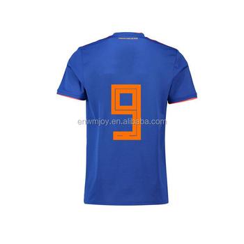a23d160fe Customized Printing Original Football Kits Cheap Sublimated Custom Soccer  Jerseys
