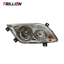 Hot sale high quality best price truck parts right front headlight