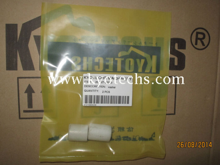WASHER FOR 20Y-27-22250 20Y-27-22251 20Y-27-22252 PC220-7 PC220-8