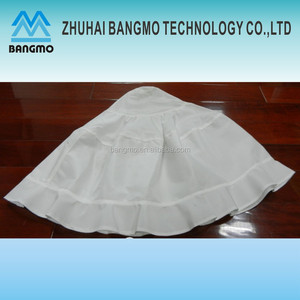 high quality pp staple fiber water filter fabric