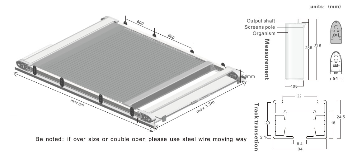 New Designed 25mm Aluminum Honeycomb Core Sandwich Panel