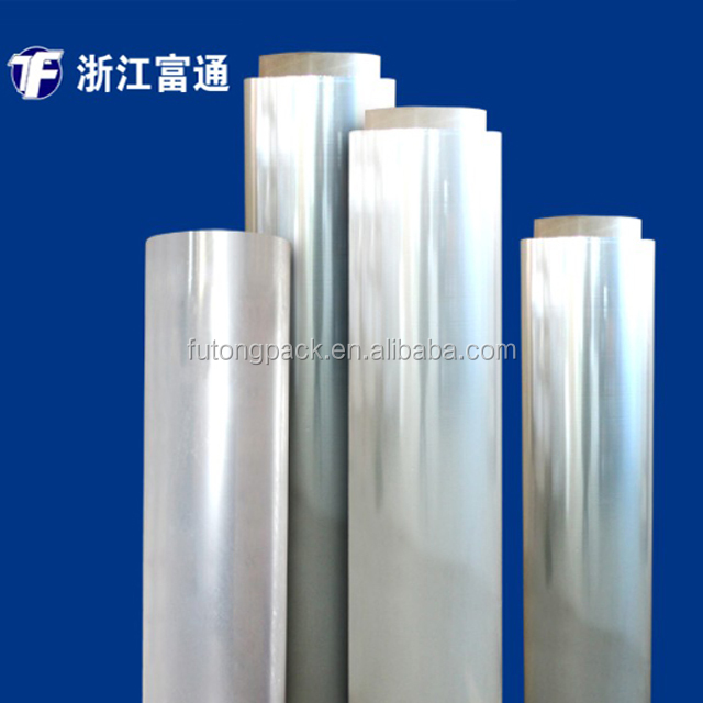 Kpet -one Side Pvdc Coated Pet Film,Pvdc Higher Barrier Film Food Packaging  - Buy Pvdc Film,Pvdc Pet Film,Plastic Packaging Material Product on